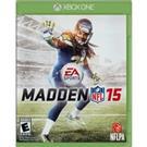 MICROSOFT MADDEN NFL 15 - XBOX ONE